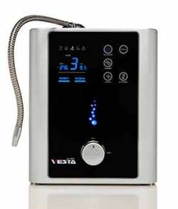 Vesta ionizer