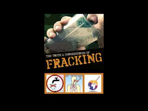 fracking and drinking water