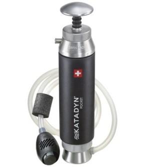 katadyn pocket water filter