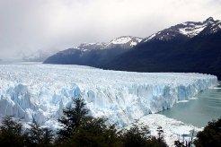 glacial melt water
