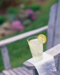 Can a glass of lemon water really help with lupus?