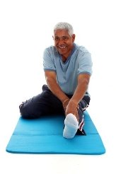 Stretching after exercise can reduce soreness