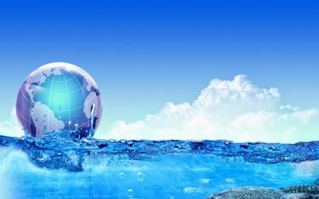 water earth