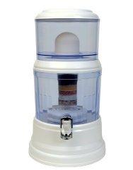 Zen Water filter dispenser